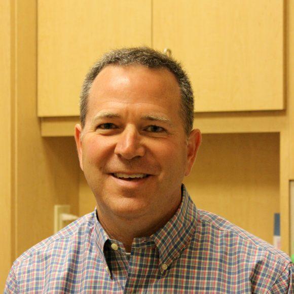Dr. Jack Lenihan